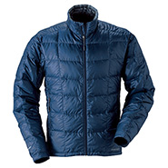 U.L.Down Jacket Men's