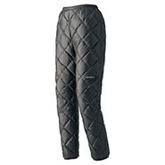 U.L.Down Pants Women's