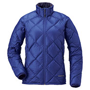 Alpine Light Down Jacket Women's