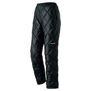 Superior Down Pants Women's