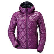 Superior Down Parka Women's