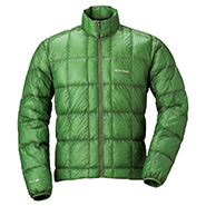 Ex Light Down Jacket Men's