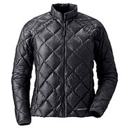 Ex Light Down Jacket Women's