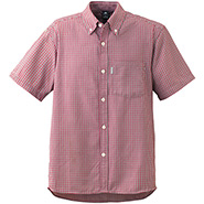 DRY TOUCH SHORT SLEEVE SHIRT
