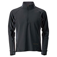 Zeo-Line 3D Thermal Long Sleeve Zip Shirt Men's