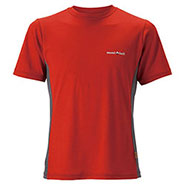 Super Merino Wool Action T-Shirt Men's