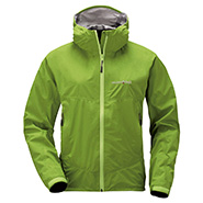Rain Trekker Jacket Women's