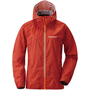 Peak Shell Women's
