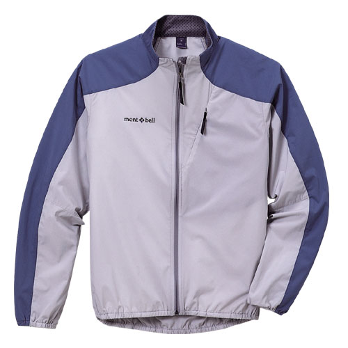 MontBell Stretch Wind Jacket