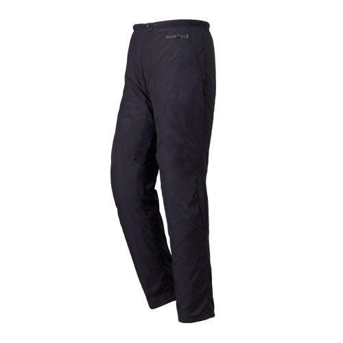 photo: MontBell Light Shell Pants wind pant