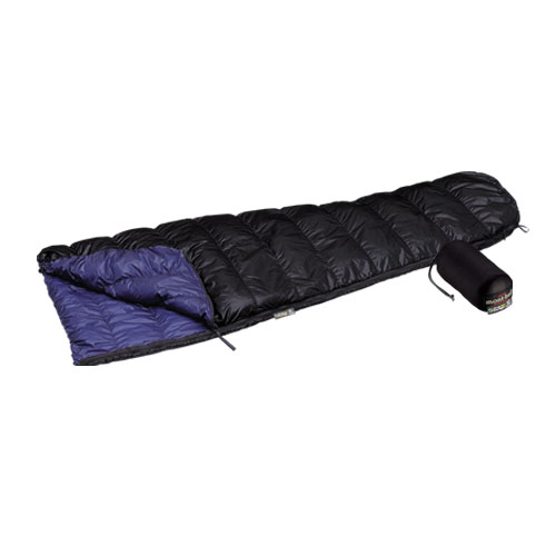 MontBell U.L. Alpine Down Hugger Thermal Sheets