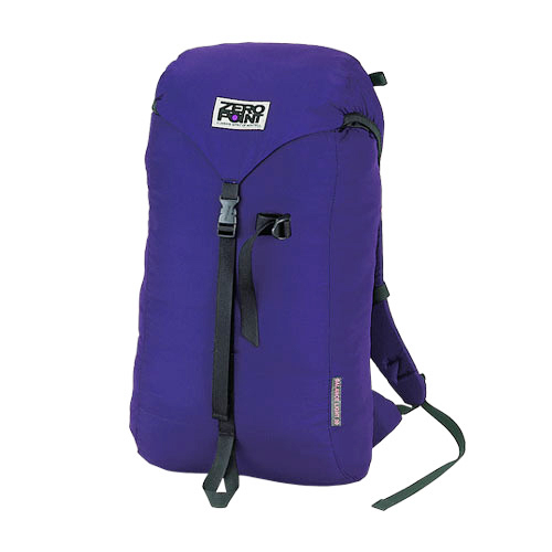 photo: MontBell Balance Light 20 daypack (under 2,000 cu in)