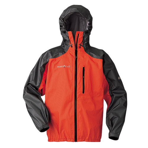 photo: MontBell Women's Torrent Flier Jacket waterproof jacket