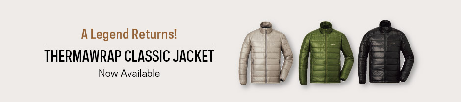 Thermawrap Classic Jacket