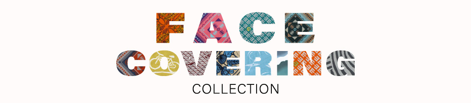 Face Covering Collection