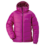 Alpine Down Parka Women's
