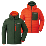 Colorado Parka Men's