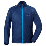 EX Light Wind Jacket Men's