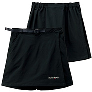 Stretch O.D. Wrap Shorts