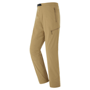Stretch Light Pants Men's