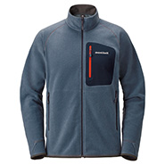 CLIMAPLUS 100 Jacket Men's