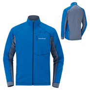 Cross Runner Jacket Men's