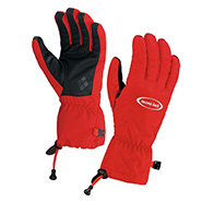 Winter Trekking Gloves Women's
