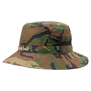 Camouflage Watch Hat