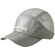 Stainless Mesh Field Cap
