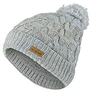 Cable Knit Watch Cap