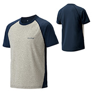 Wickron Raglan T Men's