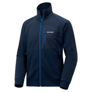 Mountain Jersey Jacket Men's