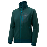 Mountain Jersey Jacket Women's