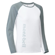 Cool Light Long Sleeve T Women's
