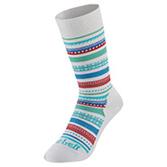 Wickron Travel Socks Women's