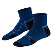 WIC. SUPPORTEC Walking Short Socks
