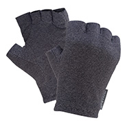 CHAMEECE Fingerless Gloves Women's