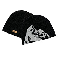 Wool Watch Cap Mountain