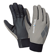Light Winter Trekking Gloves Men's