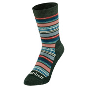 Merino Wool Travel Socks Women's