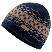 Wool Jacquard Watch Cap