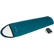 BREEZE DRY-TEC U.L. Sleeping Bag Cover Wide
