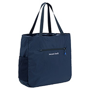 Pocketable Light Tote L