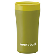 Thermo Tumbler 300 mont-bell Logo