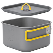 Alpine Cooker Square 12