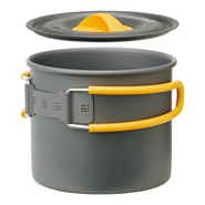 Alpine Cooker Deep 9