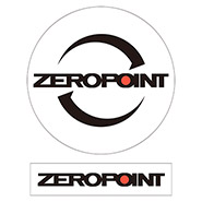 Sticker Zero-Point #2
