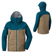 Thunder Pass Jacket Men's