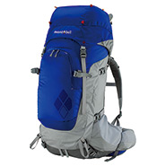 Trekking Pack 50 Women's