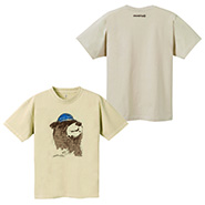 Pear Skin Cotton T Bear